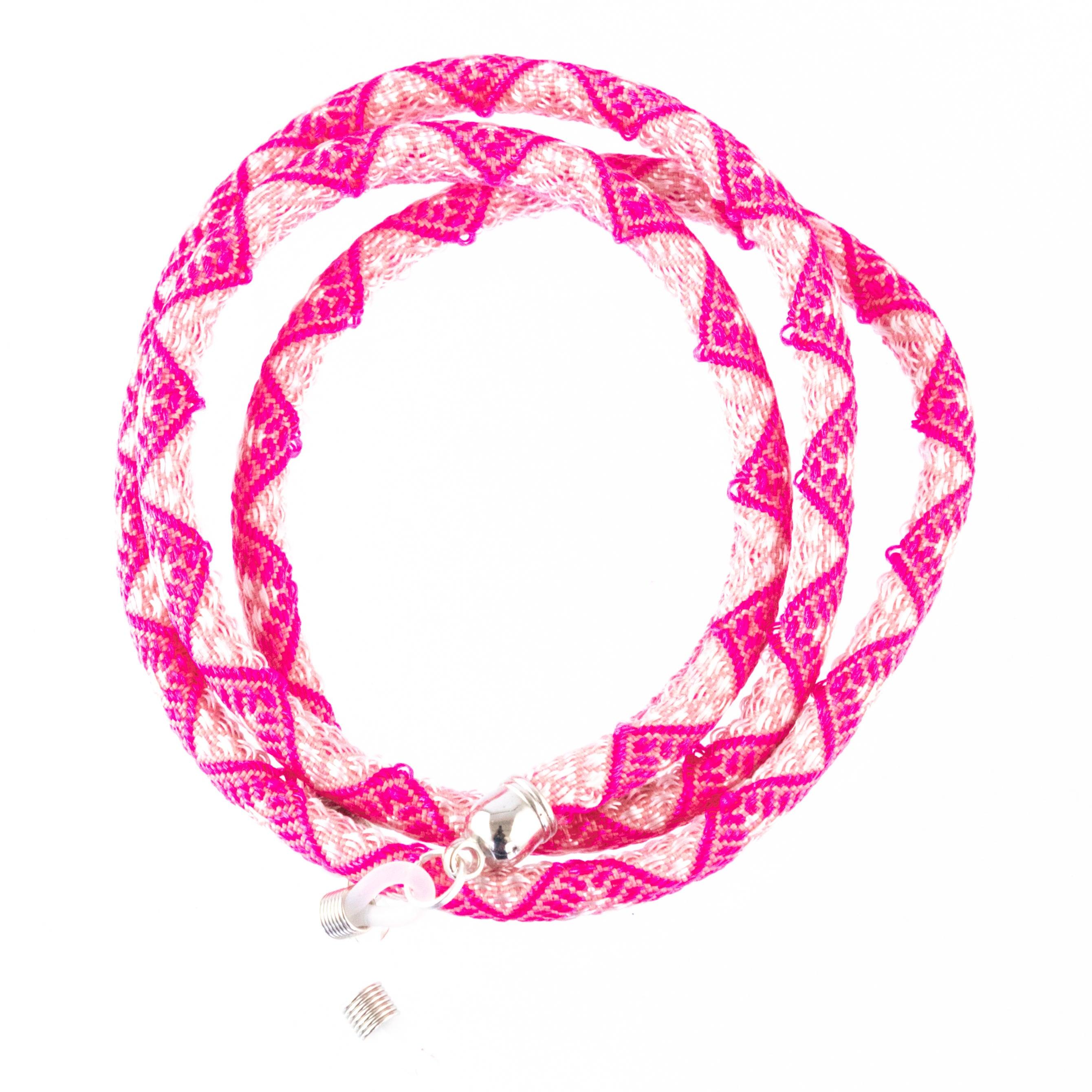 Cordón Cuelga Gafas Diseño #12