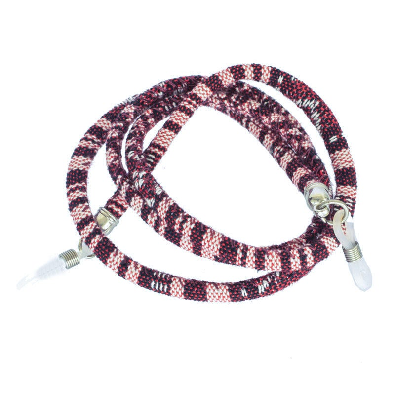 Cordón Cuelga Gafas Diseño #10