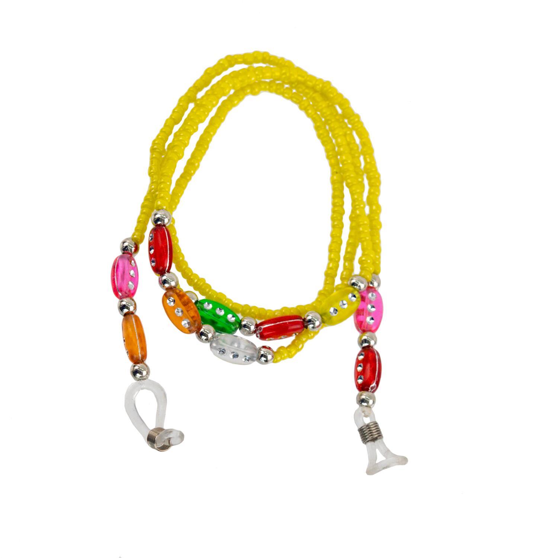 Cadena Cuelga Gafas (Diseño #17)