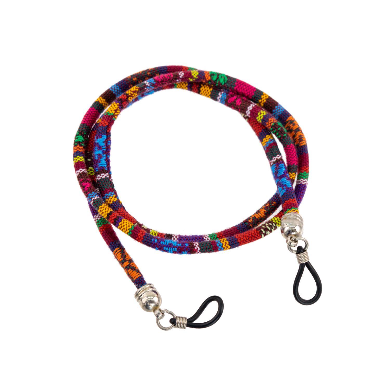 Cordón Cuelga Gafas (Diseño #21)