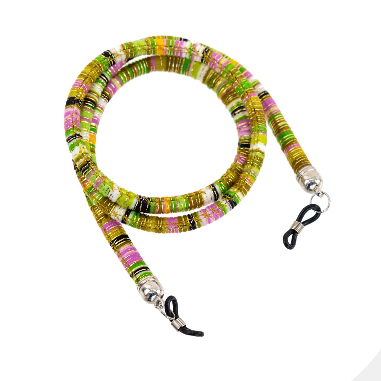 Cordón Cuelga Gafas (Diseño #23)